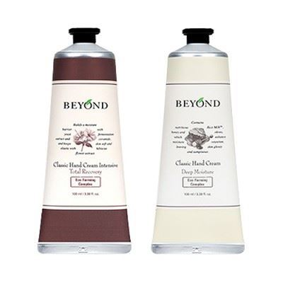 Picture of BEYOND Classic Hand Cream - 100ml