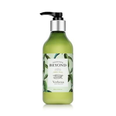 Picture of BEYOND Verbena Body Emulsion - 300ml
