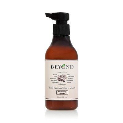 Picture of BEYOND Total Recovery Shower Cream - 250ml