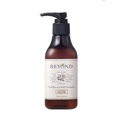 Picture of BEYOND Total Recovery Body Moisturizer - 200ml