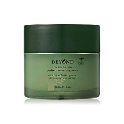 Picture of BEYOND The Tree For Men Perfect Moisturizing Cream - 80ml