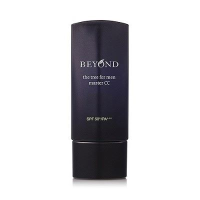 Picture of BEYOND The Tree For Men Master CC - 55ml SPF50+ PA+++