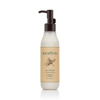 Picture of BEYOND Rice Milk Mild Cleansing Lotion - 200ml