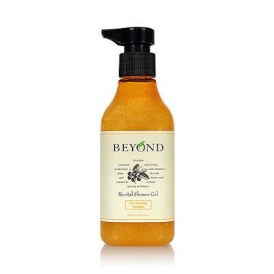 Picture of BEYOND Revital Shower Gel - 250ml