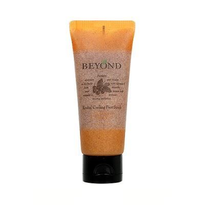 Picture of BEYOND Revital Cooling Foot Scrub - 100ml