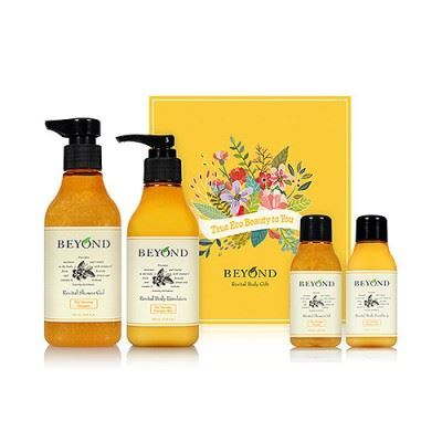 Picture of BEYOND Revital Body Gift - 1pack 4item