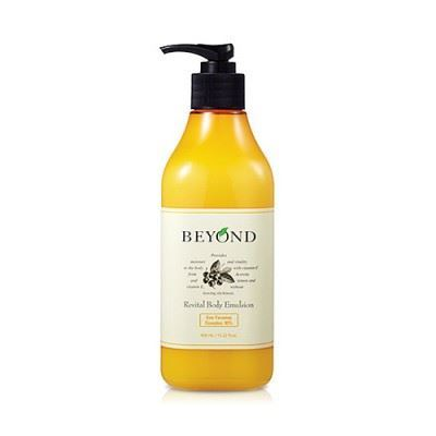 Picture of BEYOND Revital Body Emulsion - 450ml