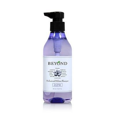 Picture of BEYOND Professional Defense Shampoo - 450ml