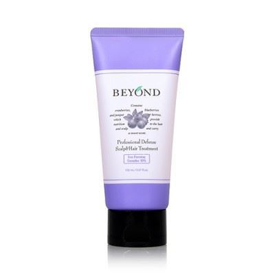 Picture of BEYOND Professional Defense Scalp & Hair Treatment - 150ml