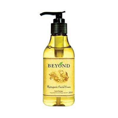 Picture of BEYOND Phytoganic Facial Foam - 200ml