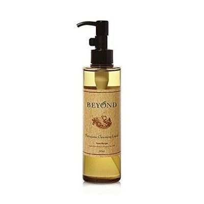 Picture of BEYOND​Phytoganic Cleansing Liquid - 200ml
