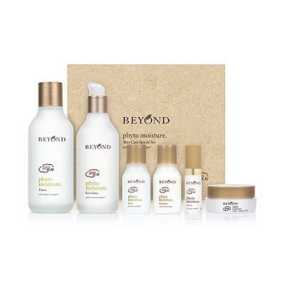 Picture of BEYOND Phyto Moisture Skin Care Set - 1pack 6item