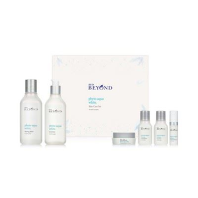 Picture of BEYOND Phyto Aqua White Skin Care Set - 1pack 6items