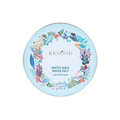 Picture of BEYOND Phyto Aqua Water Pact - 10g SPF50+ PA+++