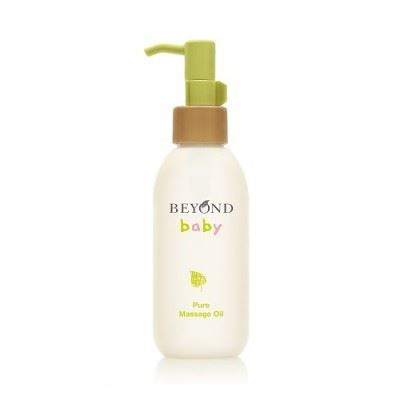 Picture of BEYOND Baby Pure Massage Oil - 150ml