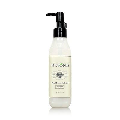 Picture of BEYOND Deep Moisture Body Oil - 200ml