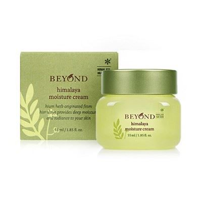 Picture of BEYOND Himalaya Moisture Cream - 55ml
