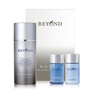 Picture of BEYOND Homme All In One Recovery Special Set - 1pack