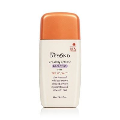 Picture of BEYOND Eco Daily Defense Anti Dust Sun - 55ml SPF50+ PA+++
