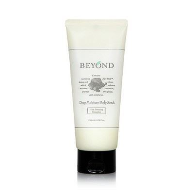 Picture of BEYOND Deep Moisture Body Scrub - 200ml