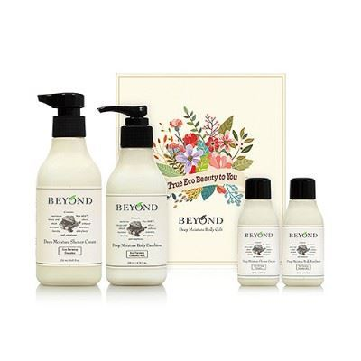 Picture of BEYOND Deep Moisture Body Gift - 1pack 4item