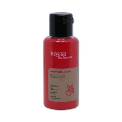 Picture of BEYOND THE REMEDY Remedy Talks Body Lotion Root Ruby Sample - 60ml