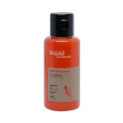 Picture of BEYOND THE REMEDY  Remedy Talks Body Lotion O Carrot Sample - 60ml
