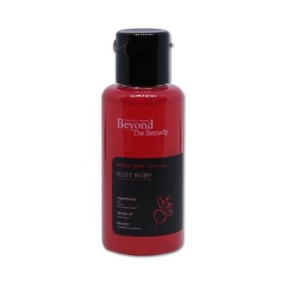 Picture of BEYOND THE REMEDY Remedy Talks Body Cleanse Root Ruby Sample - 60ml