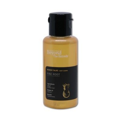 Picture of BEYOND THE REMEDY Remedy Talks Body Cleanse Fine Root Sample - 60ml