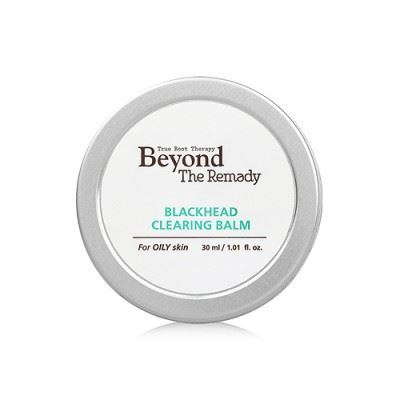 Picture of BEYOND THE REMEDY Blackhead Clearing Balm - 30ml