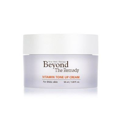 Picture of BEYOND THE REMEDY Vitamin Tone Up Cream - 50ml