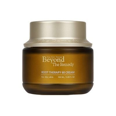 Picture of BEYOND THE REMEDY Root Therapy 60 Cream - 1pack 100ml+2item