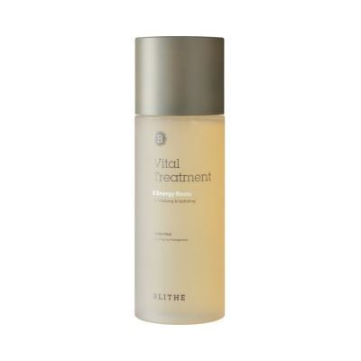 Picture of BLITHE Vital Treatment - 150ml No.5 Energy Roots
