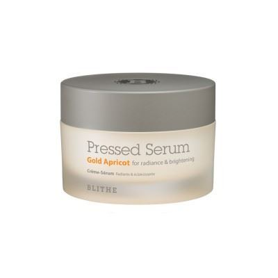 Picture of BLITHE Pressed Serum - 50ml No.Gold Apricot
