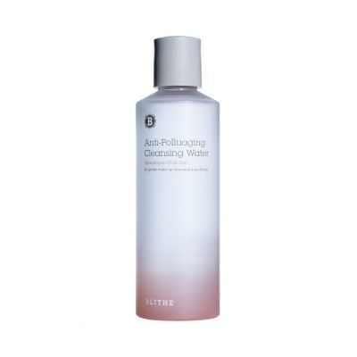 Picture of BLITHE Anti Polluaging Cleansing Water - 250ml No.Himalayan Pink Salt