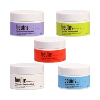 Picture of BEUINS Sleeping Mask - 30ml