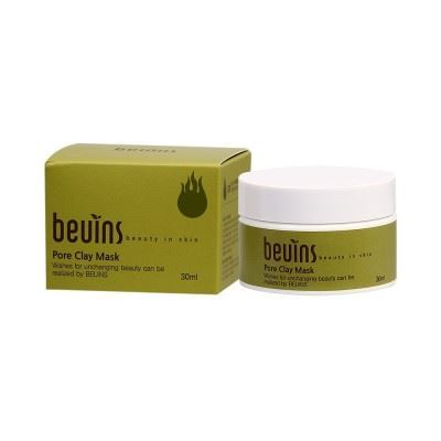 Picture of BEUINS Pore Clay Mask - 30ml