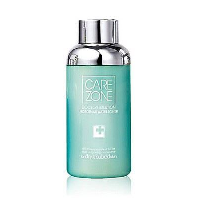 Picture of CARE ZONE Doctor Solution Nordenau Water Toner - 170ml