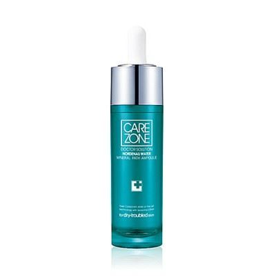 Picture of CARE ZONE Doctor Solution Nordenau Water Mineral Path Ampoule - 30ml