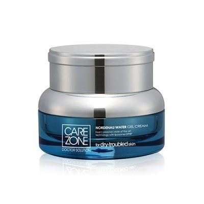 Picture of CARE ZONE Doctor Solution Nordenau Water Gel Cream - 50ml