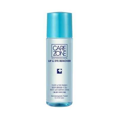 Picture of CARE ZONE Doctor Solution Lip & Eye Remover - 1pack 3pcs