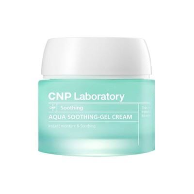 Picture of CNP LABORATORY Aqua Soothing Gel Cream - 80ml