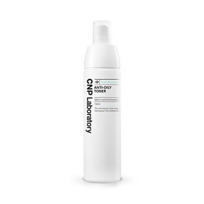Picture of CNP LABORATORY Dual Balance Anti Oily Toner - 150ml