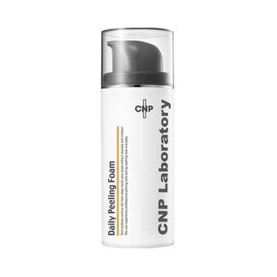 Picture of CNP LABORATORY Daily Peeling Foam - 100ml