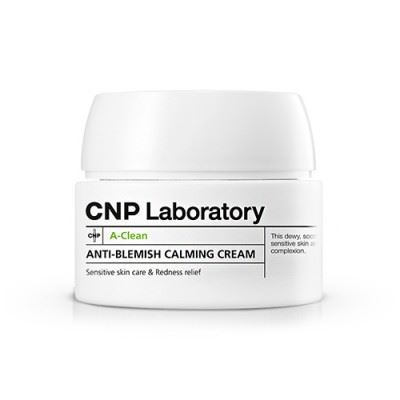 Picture of CNP LABORATORY A Clean Anti Blemish Calming Cream - 50ml